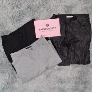 calzas segunda calidad